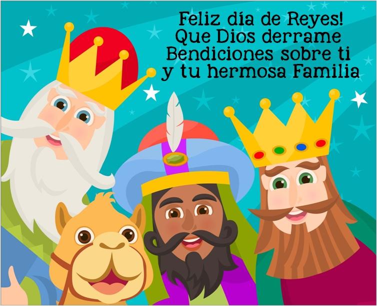 Día de Reyes Imágenes