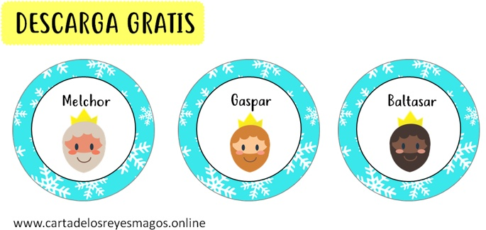 Toppers Reyes Magos